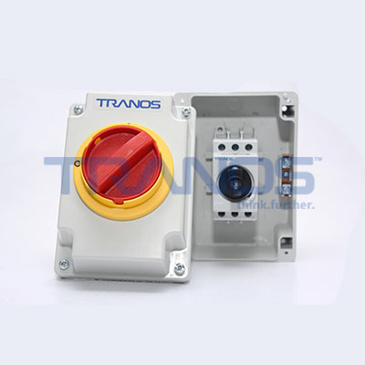 Isolators / Disconnectors